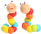 2014 Wooden Worm Toys, Hot Sale Wooden Toys