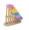 Baby Practice Colourful Beads Puzzle
