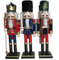 Wooden Nutcrackers solider ,Chirstmas nutcracker soliders