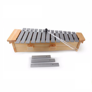 C2-A3 tone Educational Toys alto xylophone