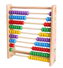 Educational Wooden Abacus Children Learning Toy