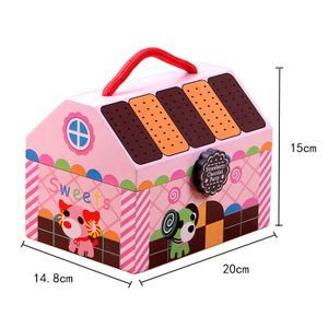 OEM Role Play Wooden Kids Kitchen Set Toy
