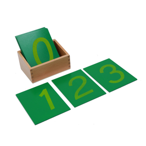 montessori teaching aids numbers toy