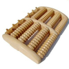 Lotus Wood acupressure roller
