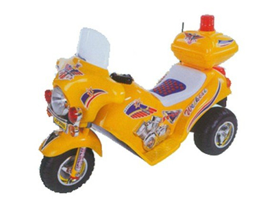 Kids Motorcycle Toy with Remote