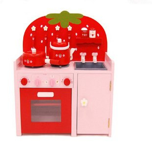 Pretend Play Kitchen Toys