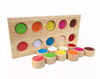 Montessori Wooden Educational Teaching Tools