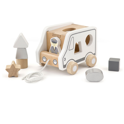 Custom 3d Baby Educational Wooden Toys