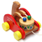 2014 Wooden Animal Car Toys