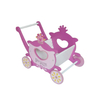 Wooden Baby Pull and Push Walker