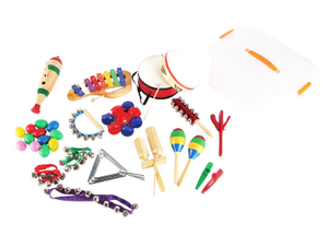 preschool kids toy musical instrument set