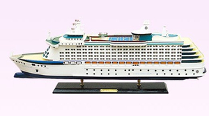 Wooden Cruise Ship Model, Model Cruise Ships, Cruise Ships Models