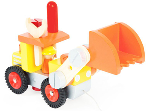 Kids Construction Vehicles